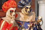 venice carnival us army africa