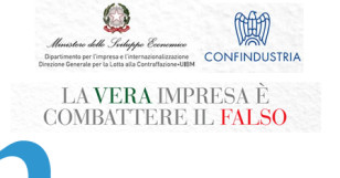 LA VERA IMPRESA È COMBATTERE IL FALSO – 8 Ottobre – Napoli