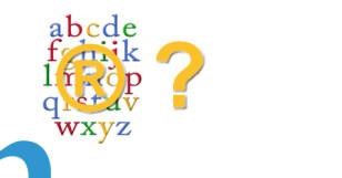 Iniziare dall'Alphabet(o) sbagliato? Se non lo sa Google…