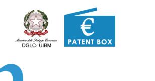 PATENT BOX – Opzione per regime di tassazione agevolata