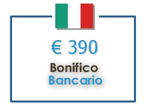 bonifico it
