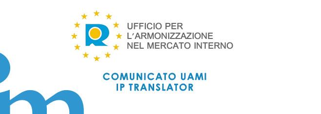 UAMI – Addio ai titoli di Nizza nella domanda di registrazione del marchio