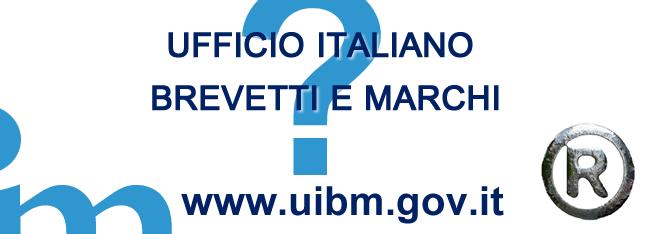 Ufficio Italiano Brevetti E Marchi Uibm