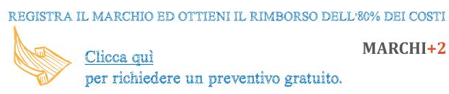 Preventivo registrazione marchi