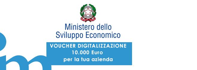 Ricevi fino a 10.000 Euro per il tuo progetto web