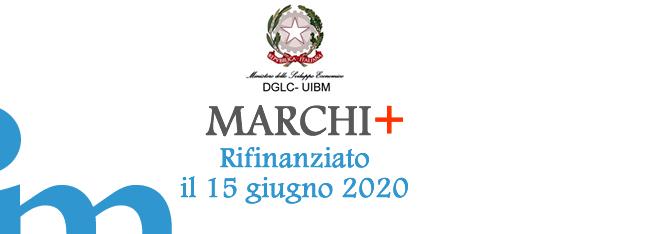 Rifinanziato il Bando Marchi+: nuovo decreto del MiSE