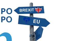 Brexit, marchi e disegni europei: cosa cambia dal 1 gennaio 2021?