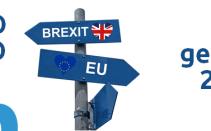 Marchi dell'Unione europea e BREXIT: i nostri consigli